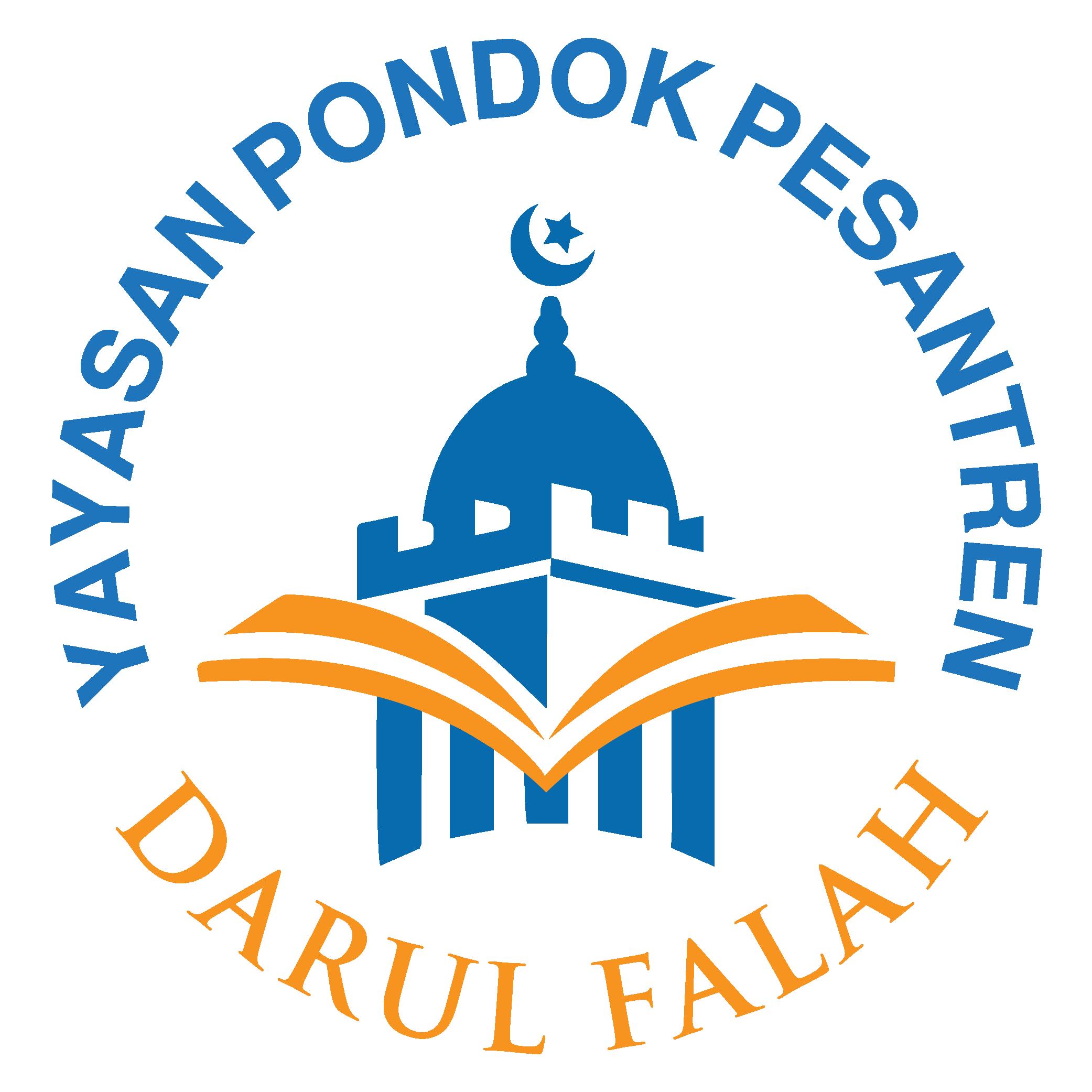 Website Pendidikan Darul Falah