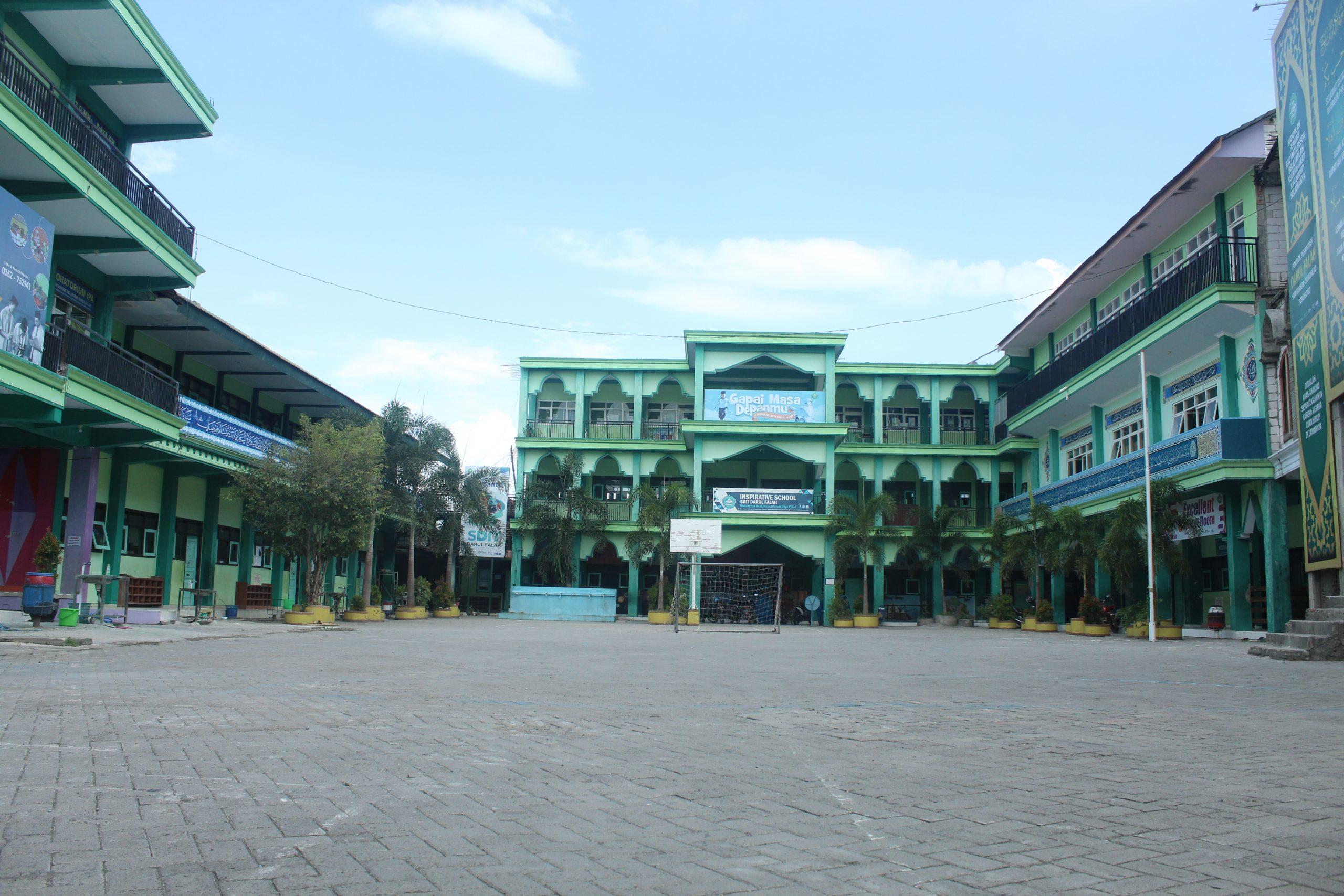 Welcome to Darul Falah