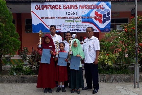 Prestasi SDIT Darul Falah (Inspirational Islamic School)