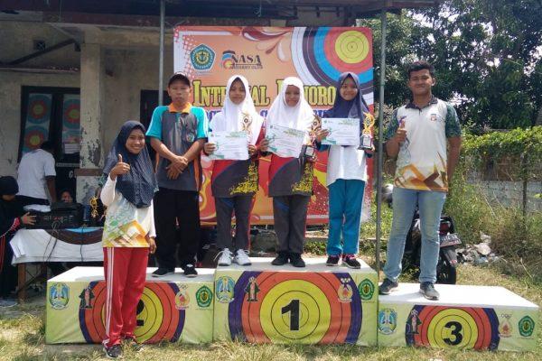 Prestasi SMK Darul Falah